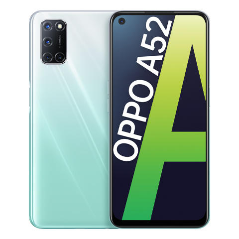 OPPO A52