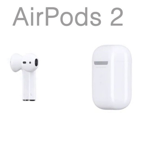 Tai nghe Bluetooth Apple AirPods 2