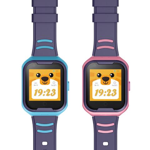 Đồng hồ định vị Drapow G4E