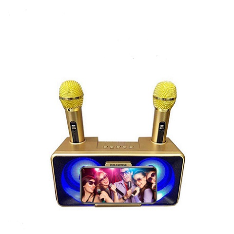 Loa Bluetooth Drapow SB01