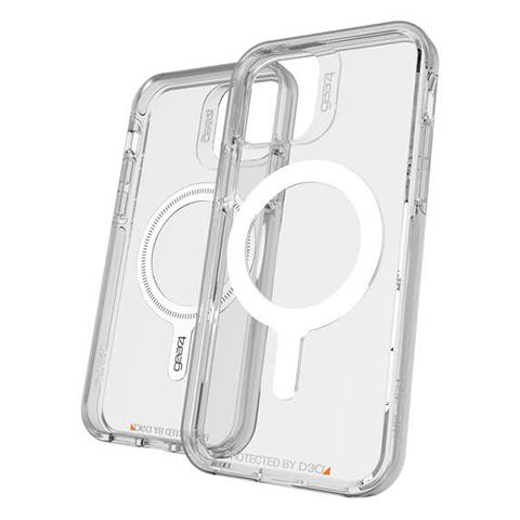 Ốp lưng chống sốc GEAR4 Crystal PalaceSnap IP12 Pro