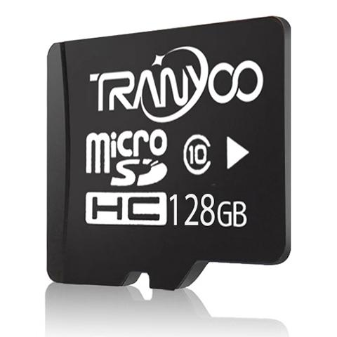 Thẻ nhớ Micro Tranyoo C10 128GB