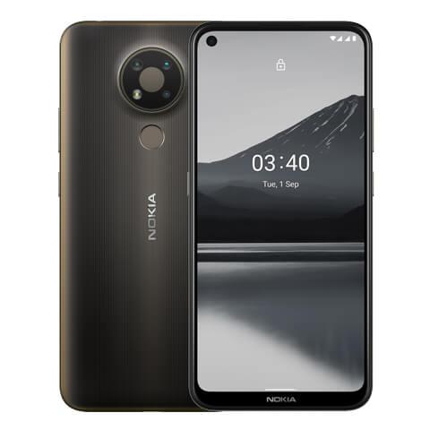 Nokia 3.4 (4GB-64GB)