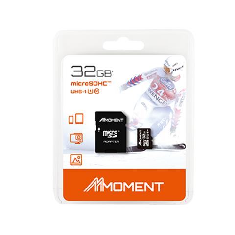 Thẻ nhớ Micro SD U1 Moment 32GB