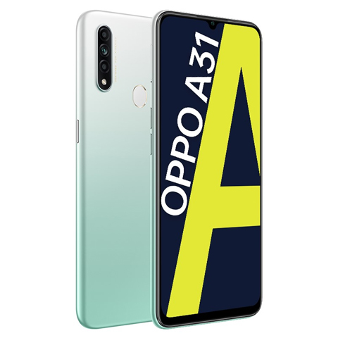 OPPO A31 4GB/128GB