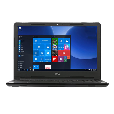 Dell Inspiron 15 3576 i5-8250U 70153188