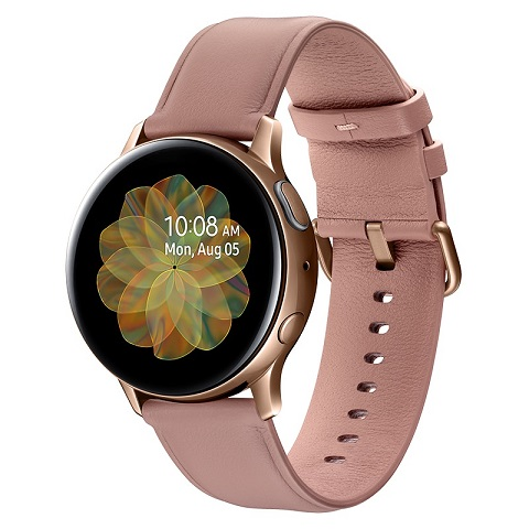Samsung Galaxy Watch Active 2 40 mm R830 Steel