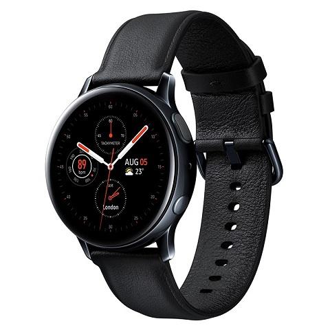 Samsung Galaxy Watch Active 2 44mm R820 Steel