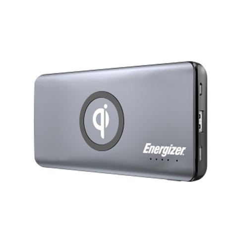 Sạc dự phòng Energizer 10,000mAh /3.7V Li-Polymer - QE10005CQG0Y