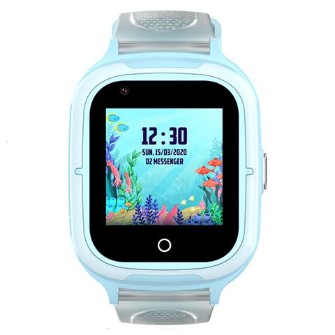 Đồng hồ định vị Wonlex KT07 4G