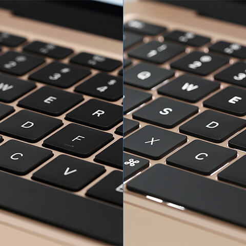 MTXT Apple MacBook Air 2020 i3 1.1GHz/8GB/256GB/Gold (MWTL2SA/A)