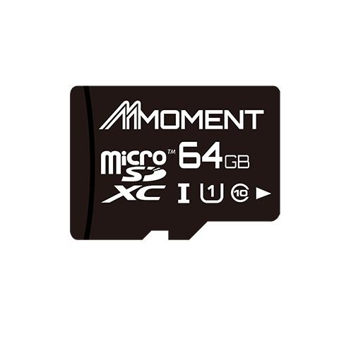 Thẻ nhớ Micro SD U1 Moment 64GB