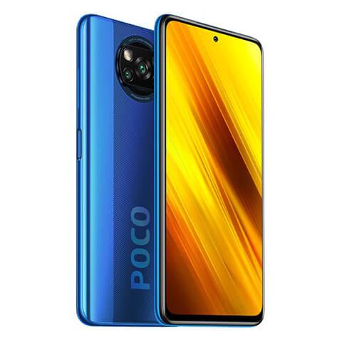 Xiaomi Mi POCO X3 NFC 6/128GB