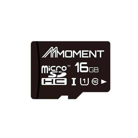 Thẻ nhớ Micro SD U1 Moment 16GB