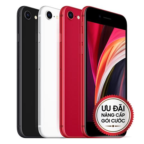 iPhone SE (2020) 128GB