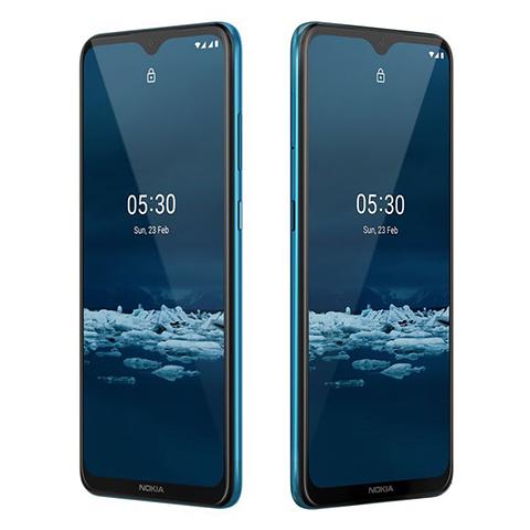 Nokia 5.3 3GB-64GB