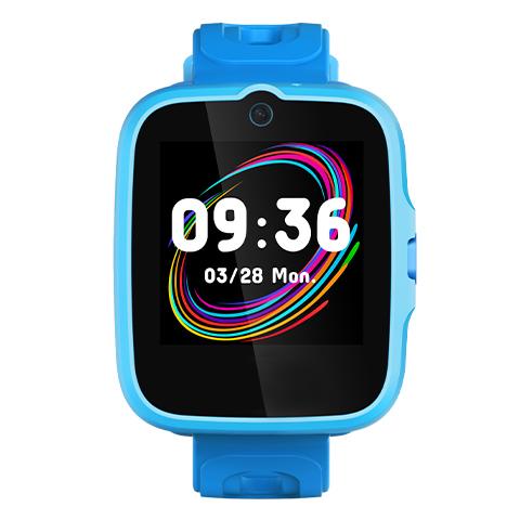 Đồng hồ định vị Super Hero 4G