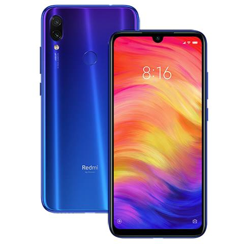 Xiaomi Redmi Note 7 4/64GB