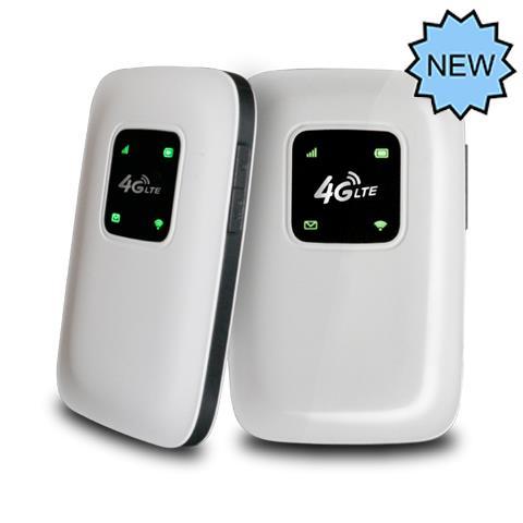 Bộ Phát Wifi 4G Totolink - MF150