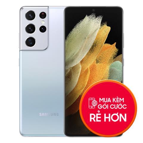 Samsung Galaxy S21 Ultra 5G 12/128GB