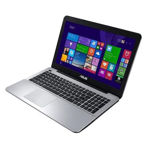 Laptop Asus F555LF - XX166D