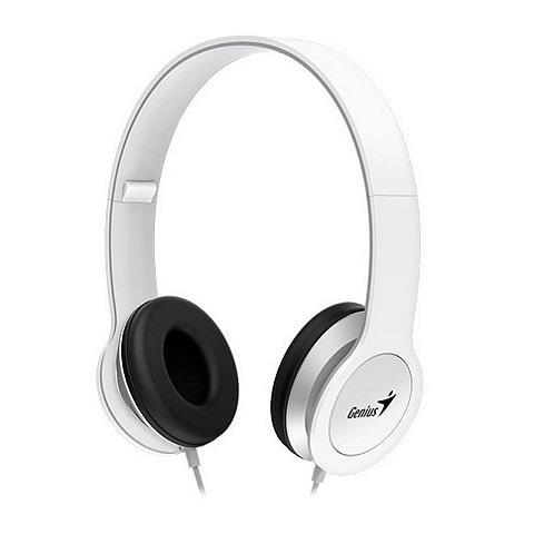 Tai nghe có mic (Headset) HS-M430 Genius