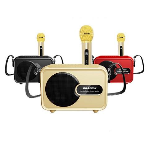 Loa Bluetooth Drapow SB03