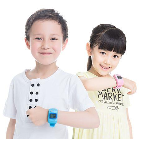 Đồng hồ thông minh Kiddy
