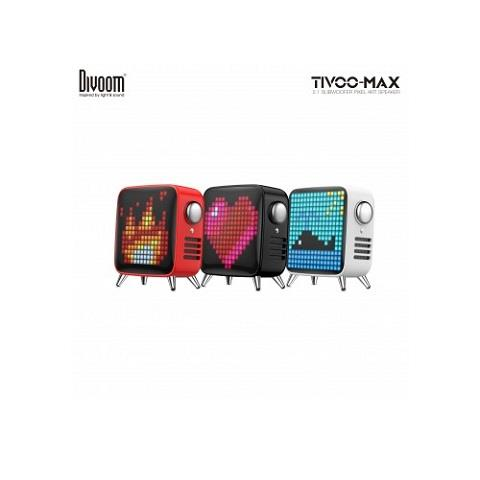 Loa Bluetooth Divoom Tivoomax
