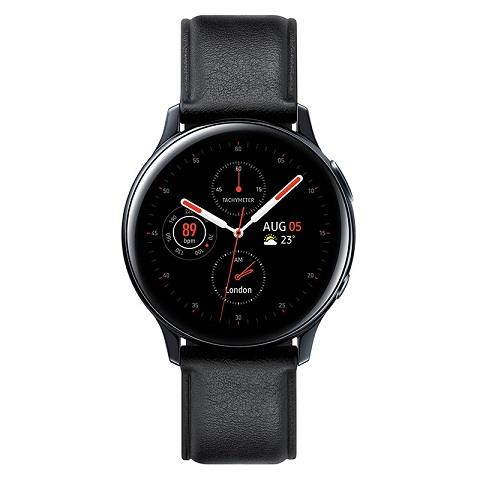 Samsung Galaxy Watch Active 2 44mm R820 Steel