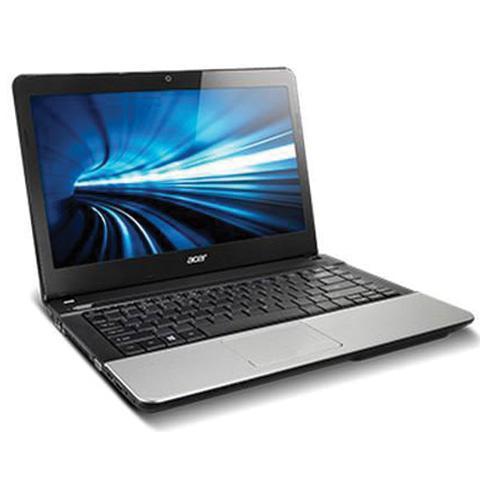 Laptop Acer Aspire E1 432 Chinh Hang