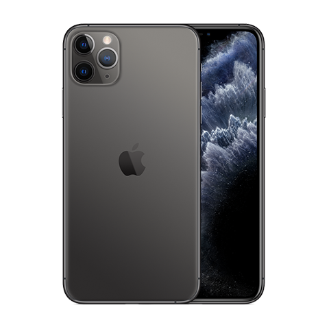 iPhone 11 Pro Max 64GB Space Grey/ Silver