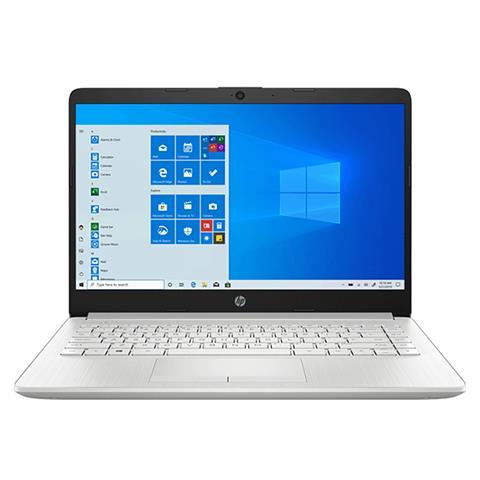 "MTXT HP 14s-dk1055AU Ryzen 3-3250U/4GB RAM DDR4/256GB SSD/14"" HD/AMD Radeon/Win10/Silver/171K9PA"