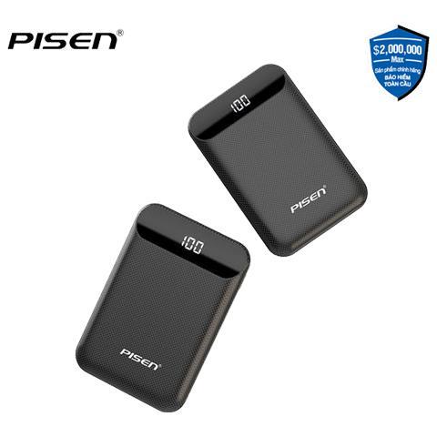 SDP Pisen PowerBox C10000 10000mAh