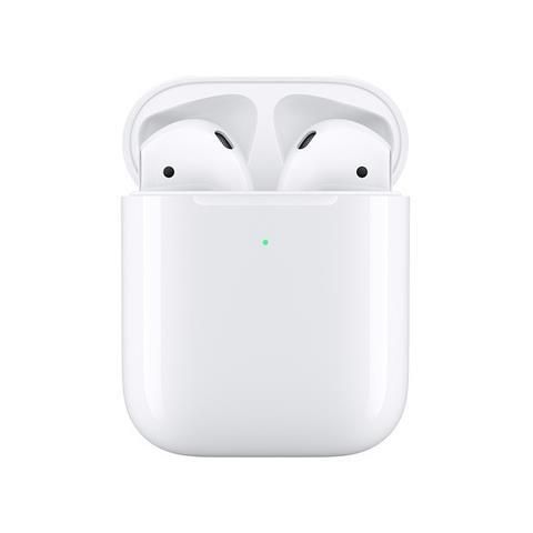 Tai nghe Bluetooth Apple AirPods 2 hộp sạc không dây