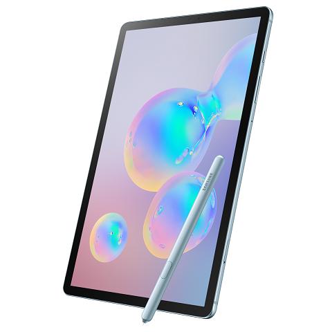 MTB Samsung Galaxy Tab S6 T865