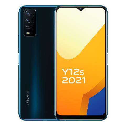Vivo Y12S 2021