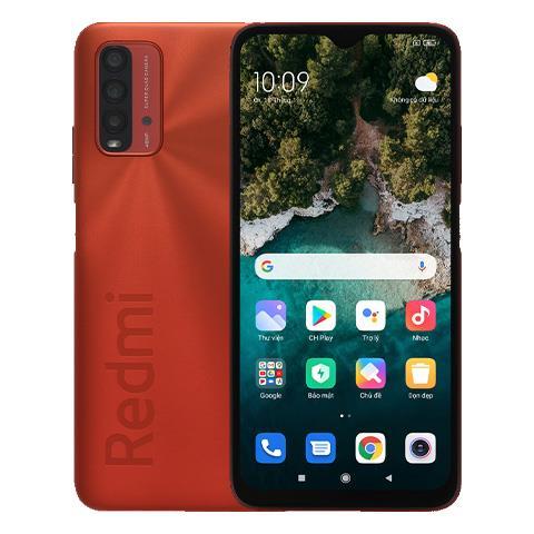 Xiaomi Redmi 9T 6/128GB