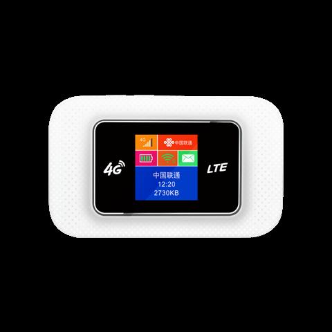 Bộ Phát Wifi 4G Totolink - MF180L